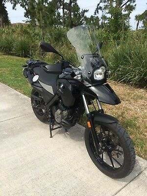 2014 BMW Other  2014 BMW GS650 Motorcycle