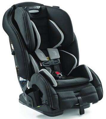 Baby Jogger City Go Infant Car Seat Steel Grey New Base New