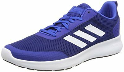 Multicolore 47 1/3 EU adidas CF Element Race Scarpe Running Uomo yin