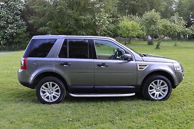 2007 Land Rover Freelander 2 2.2TD4 HSE FSH, MOT & IMMACULATE CONDITION