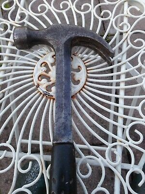 vintage estwing claw hammer