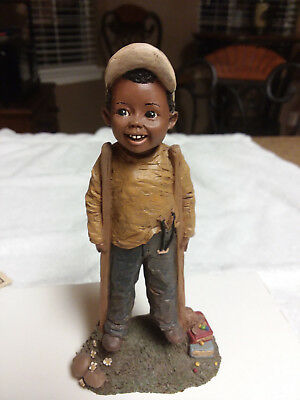 "All God's Children by Miss Martha Originals - ""ALBERT"" - Mint Condition"