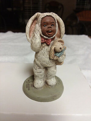 "All God's Children by Miss Martha Originals - ""BOOTSIE"" - Mint Condition"