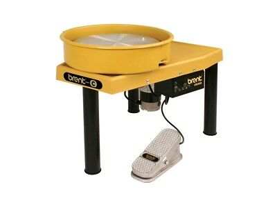 used brent potters wheel, very good condition,