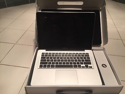 "Apple Macbook Pro 13"" Laptop (1TB HD, 8GB RAM, 2.9GHz, i5) Model A1278"