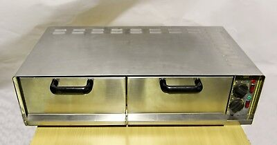 Roller Grill Electric Industrial Pizza Oven Salamander Grill RRP $1770