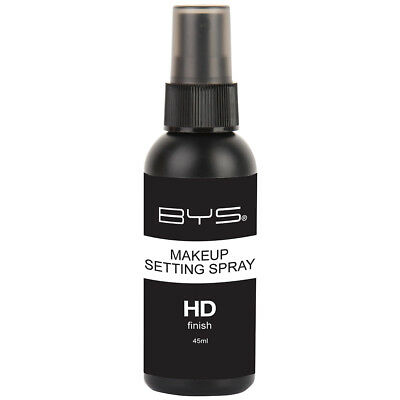 BYS Maquillage - Spray Fixateur de Maquillage HD