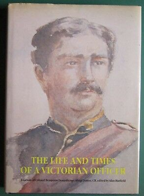 The Life And Times Of A Victorian Officer