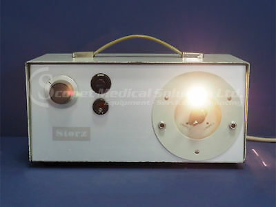 Karl Storz 485 light source / Lichtquelle