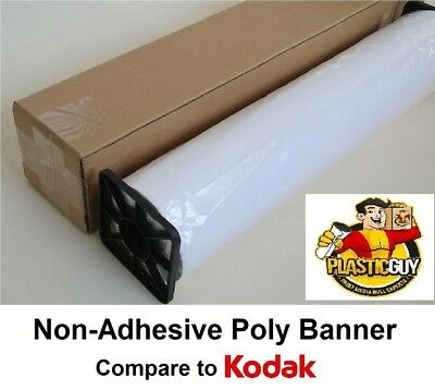 KODAK Universal Matte Poly Poster (8 mil) - 50in x 100ft (Comparable Brand)