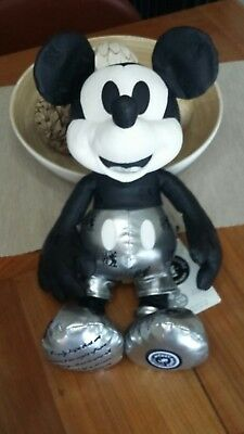 Mickey mouse memories january