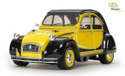 1:10 RC Citroen 2CV Charleston M-05 Tamiya 30005655