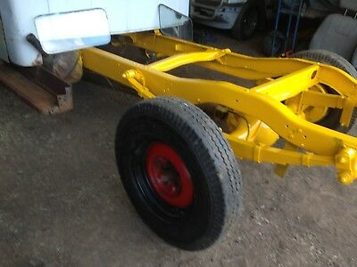 AR110 hot rod rat,ute,ford chev wheel fit,pickup1953 little truck project resto