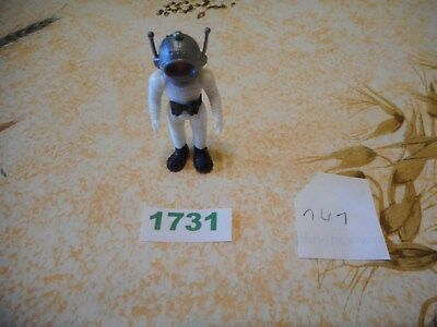 rare kinder ancien:  K91 n°141 Personnage Astronaute 1991Top