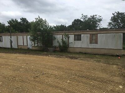 Pre-owned Mobile Home