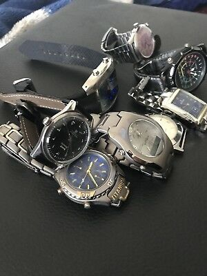 spare or repair watches