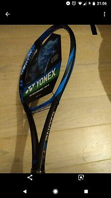 yonex ezone 98+ grip 3 usa only release in eu