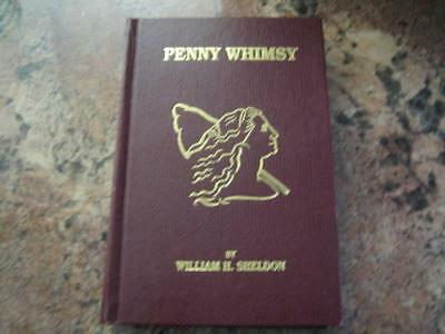 Penny Whimsy - Early American Cents - 1793-1814 - revised ed. 1990