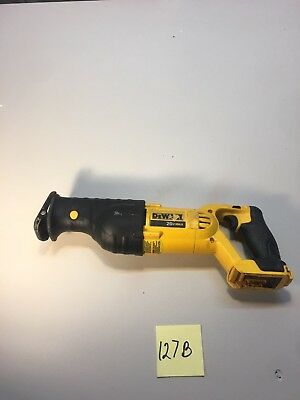 DeWalt (DCS380) 20V, Cordless, Power Tool, 3000 SPM, Reciprocating Saw