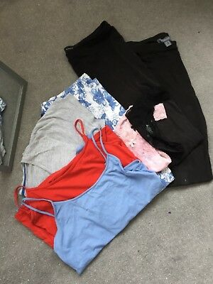 Primary bundle x7 items size 12 and 14
