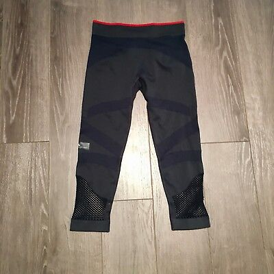 29ff1db73d7f1 adidas by Stella McCartney Train Seamless 3 4 Leggings- Size M- NWOT!