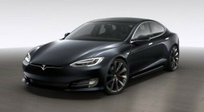 Tesla Model S P100DL+ – Brand new – awaiting first owner - £6,200 DISCOUNT!