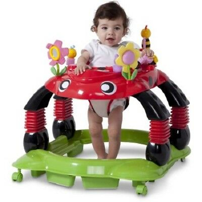 e30d5667c BABY BOUNCER WALKER Seat Rotation Chair Stand Play Toy Station ...