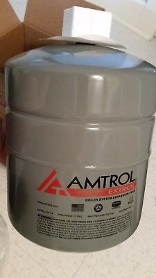 Amtrol Extrol EX-15 Boiler Expansion Tank, 2.0 Gallon Volume, #101-1 Made in USA