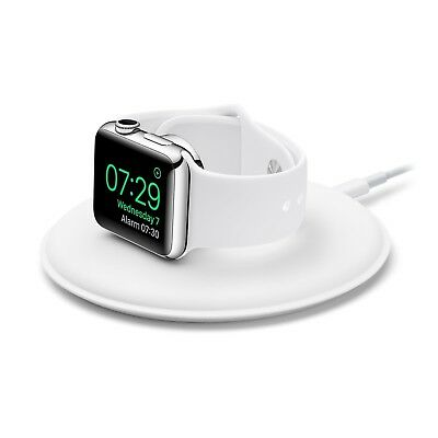 Apple Watch Magnetic Charging Dock MLDW2AM/A - - 100% GENUINE & AUTHENTIC
