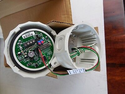 ACI  A/RH1-CP-D Humidity & Temperature Duct transmitter