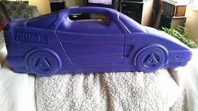Allied Tool Kit Case - Car Shaped intended for Kids - Case Only NO TOOLS