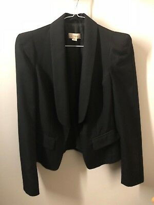 Witchery blazer