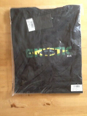 "MYSTIC T-Shirt Patriot ""Brasil"", Gr. XL, Neu"