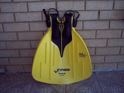 FINIS Rapid Monofin for Teenagers and Adults