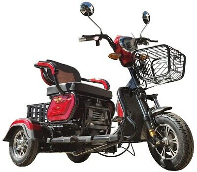 Kruze DUO 2 ( two ) seat Mobility Scooter - HUGE AUTUMN SALE $655 OFF !!