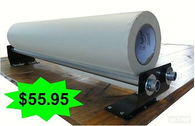 Application Tape Roller - The Perfect Companion for your Vinyl Cutter