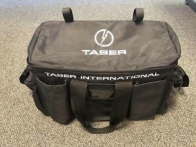 Taser branded Kit/Patrol Bag