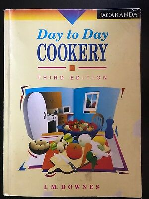 Day To Day Cookery Book (Third Edition)