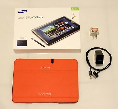 SAMSUNG GALAXY NOTE 10.1 GT-N8013 16GB Wi-Fi WITH S-PEN TABLET