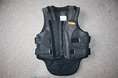"""Airowear Teen Outlyne Body Protector Level 3 size T2Chest 75-81cm(29.5-32"""")"""
