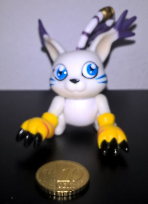Digimon Figur - Gatomon - Anime Manga