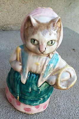 Beswick Beatrix Potter Figurine - Cousin Ribby