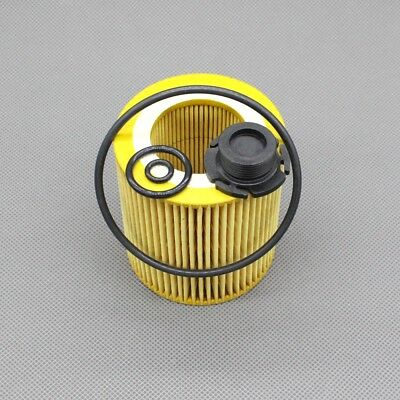 Oil Filter Kit For BMW 11 42 7 640 862