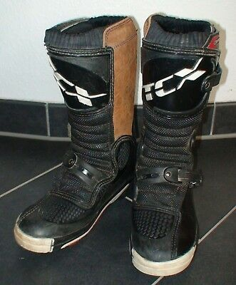 TCX Kinder Motocross Stiefel Comp Kid Gr.36