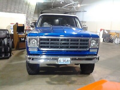 1978 GMC Jimmy  1978 gmc jimmy