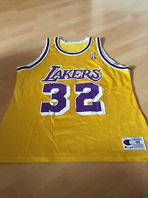 nba trikot champion Los Angeles Lakers