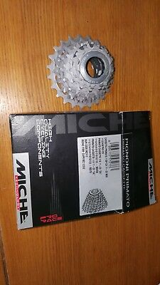 miche campagnolo 11 speed cassette