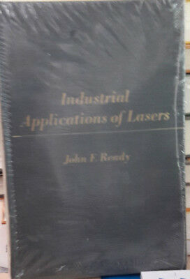 Industrial Applications of Lasers Englisch Gebundene Ausgabe