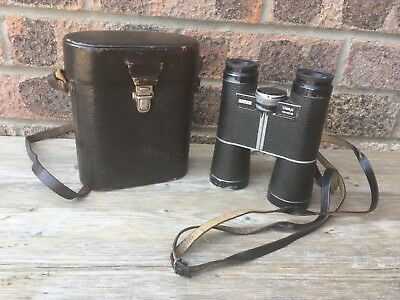 Zeiss Dialyt 10 x 40 B Binoculars, with neck strap and carry case