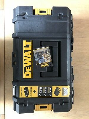 Dewalt DCD995N XRP Brushless Drill With 2 Batteries, Charger And Hard Case